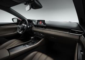 Ver foto 10 de Mazda 6 2018