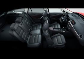 Ver foto 3 de Mazda 6 Wagon 2015