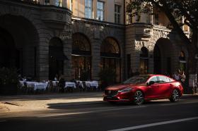 Ver foto 7 de Mazda 6 2018