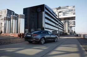 Ver foto 20 de Mazda 6 2018