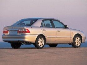 Ver foto 2 de Mazda 626 1999