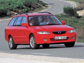 Fotos de Mazda 626