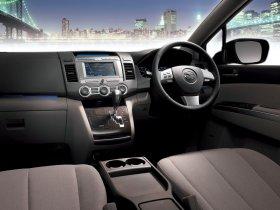 Ver foto 15 de Mazda 8 MPV 2007