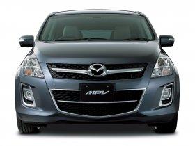 Ver foto 6 de Mazda 8 MPV 2007