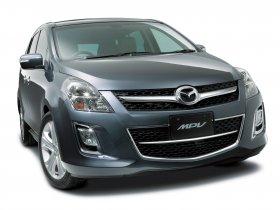 Ver foto 5 de Mazda 8 MPV 2007