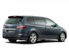 Ver foto 4 de Mazda 8 MPV 2007