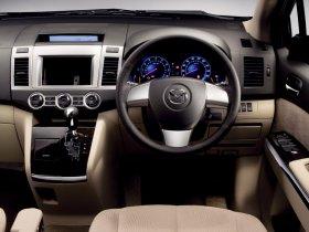 Ver foto 14 de Mazda 8 MPV 2007