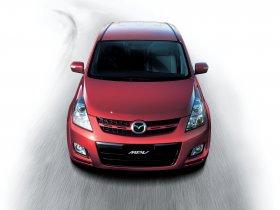 Ver foto 12 de Mazda 8 MPV 2007