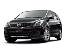 Ver foto 11 de Mazda 8 MPV 2007