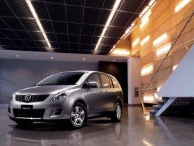Ver foto 10 de Mazda 8 MPV 2007