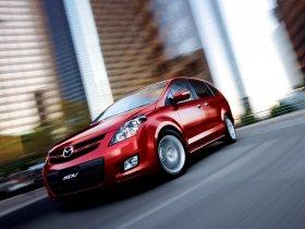 Ver foto 9 de Mazda 8 MPV 2007