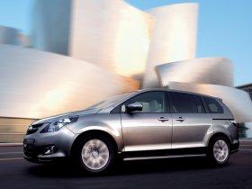 Ver foto 8 de Mazda 8 MPV 2007