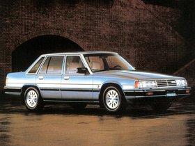 Ver foto 5 de Mazda 929 1981