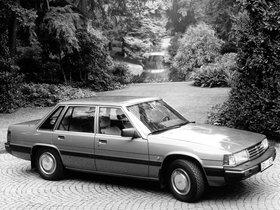 Ver foto 4 de Mazda 929 1981