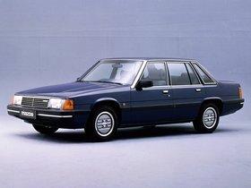 Ver foto 3 de Mazda 929 1981