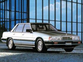 Fotos de Mazda 929 1981