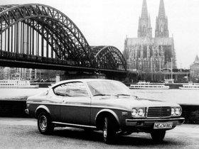 Ver foto 1 de Mazda 929 Coupe 1973