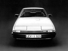 Ver foto 5 de Mazda 929 Coupe 1981
