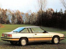 Ver foto 4 de Mazda 929 Coupe 1981