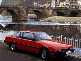 Ver foto 2 de Mazda 929 Coupe 1981