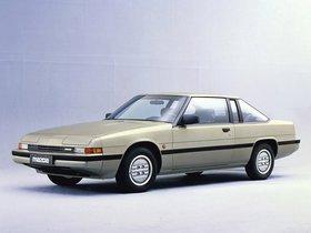 Ver foto 1 de Mazda 929 Coupe 1981