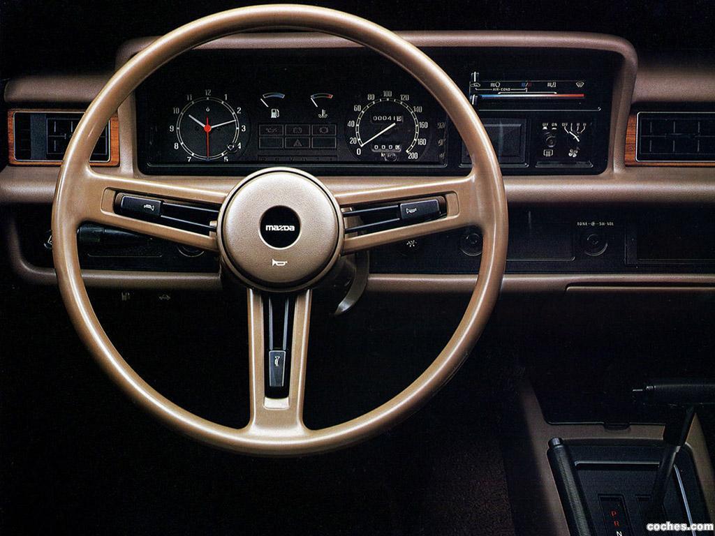 Foto 5 de Mazda 929 L 1978