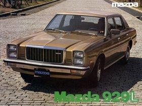 Ver foto 4 de Mazda 929 L 1978