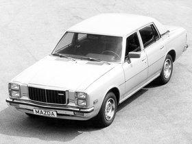 Ver foto 3 de Mazda 929 L 1978
