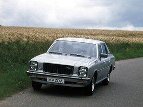Fotos de Mazda 929 L 1978