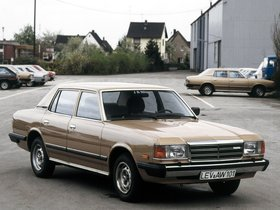 Fotos de Mazda 929 L 1980