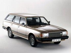 Fotos de Mazda 929