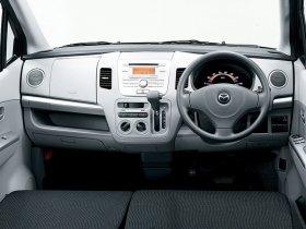 Ver foto 3 de Mazda AZ Wagon 2008
