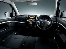 Ver foto 4 de Mazda AZ Wagon Custom Style 2008