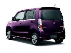 Ver foto 2 de Mazda AZ Wagon Custom Style 2008