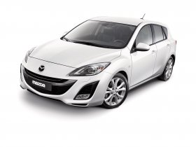 Ver foto 3 de Mazda Axela Sedan 2009
