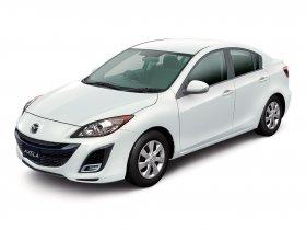 Ver foto 1 de Mazda Axela Sedan 2009