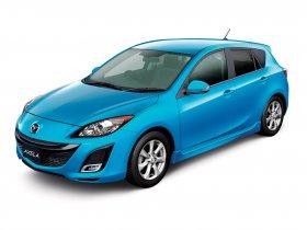Ver foto 6 de Mazda Axela Sport 2009