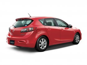 Ver foto 3 de Mazda Axela Sport 2009