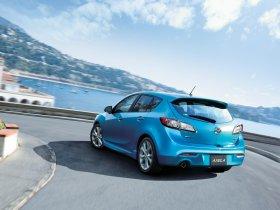 Ver foto 2 de Mazda Axela Sport 2009