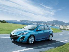Fotos de Mazda Axela