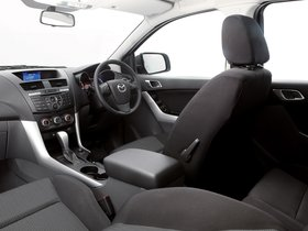 Ver foto 5 de Mazda BT-50 2011