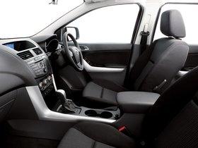Ver foto 4 de Mazda BT-50 2011