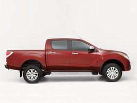 Ver foto 3 de Mazda BT-50 2011