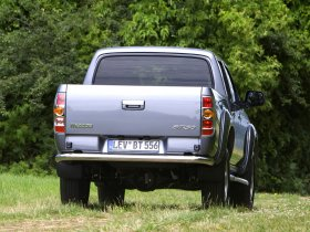 Ver foto 3 de Mazda BT-50 Double Cab UK 2008