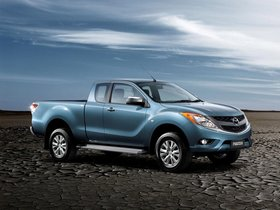 Fotos de Mazda BT-50 Freestyle 2011