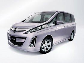 Ver foto 8 de Mazda Biante 2008