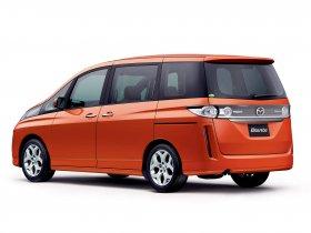 Ver foto 7 de Mazda Biante 2008