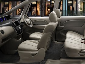 Ver foto 6 de Mazda Biante Granz 2012
