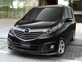 Ver foto 1 de Mazda Biante Granz 2012