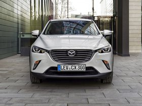 Ver foto 21 de Mazda CX-3 SkyActiv 2015